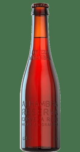 Alhambra Reserva Roja 7.2% Vol. 33 cl EW Flasche Spanien
