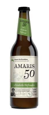 Riegele Amaris 50, 5,0% Vol. 66 cl EW Flasche Deutschland