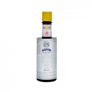 Angostura Aromatic Bitters 44,7% Vol. 20cl