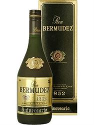 Bermudez Aniversario 40% Vol. 70 cl Dominikanische Republik