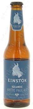 Einstök Icelandic Pale Ale 5,6% Vol. 33 cl EW Flasche Island