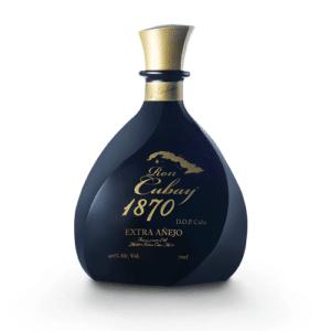 Rum Extra Anejo 1870 18 anos 40% Vol. 70 cl