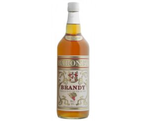 Baronet Brandy 36% Vol. 100 cl