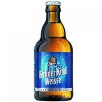 Berliner Kind`l Weisse 3,0% Vol. 20 x 33cl MW Flasche