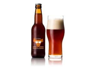 Stiär Biär äs Dunkels 5% Vol. 24 x 33 cl EW Flasche