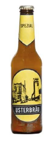 Brauerei Uster Spezial 10 x 33 cl MW Flasche