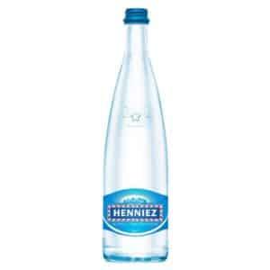 Henniez blau ohne Kohlensäure 12 x 75 cl MW Flasche