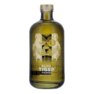Blind Tiger Imperial Secrets Handcrafted Gin 45% Vol. 50 cl Belgien