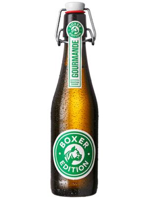 Boxer Edition Gourmande 5,2% Vol. 24 x 33 cl EW  Flasche