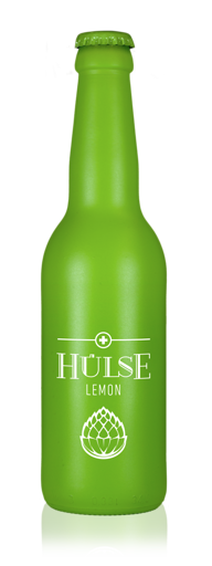 Falken Hülse Lemon 2,9% Vol. 24 x 33 cl Flasche