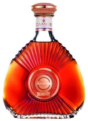 Cognac Camus XO Borderies 40% Vol. 70 cl