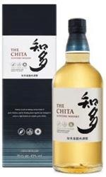 Suntory Chita Japanese Whisky 43% Vol. 70 cl Japan