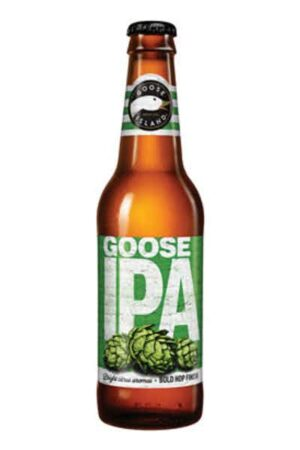 Goose Island IPA 5,9% Vol. 24 x 35 cl EW Flasche Amerika