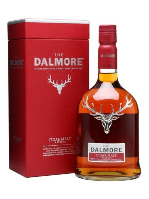 Dalmore Cigar Malt Reserve Whisky 44% Vol. 70 cl