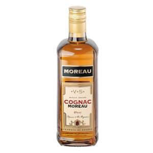 Cognac Moreau VS 40% Vol. 70 cl