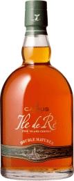 Cognac Camus Ile de Ré Double Matured 40% Vol. 70 cl