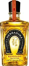 Tequila Herradura Reposado 40% Vol. 70 cl Mexico (so lange Vorat)