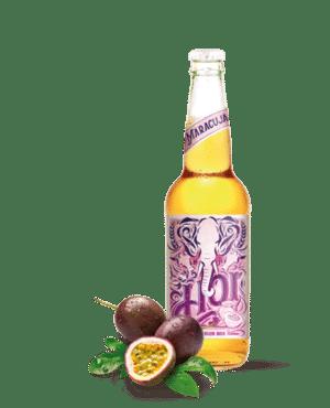 Appenzeller HOI Maracuja 2,5% Vol. 33 cl EW Flasche