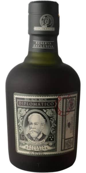 Rum Diplomatico Reserva Exclusiva 40% Vol. 35 cl Venezuela
