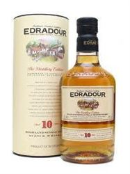 Edradour Whisky 10 years 40% Vol. 70 cl Scotland