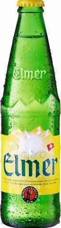 Elmer Citro 24 x 33 cl MW Flasche