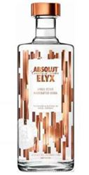 Vodka ELYX Absolut 42,3% Vol. 150 cl Schweden ( so lange Vorrat )