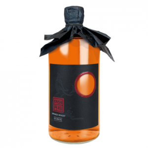 Enso Japanese Whisky 40% Vol. 70 cl Japan ( so lange Vorrat )