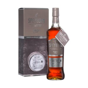 Speyburn 2004 Single Cask No. 244 Sherry Butt 52,5% Vol. 70 cl Scotland ( Exclusive to Switzerland )