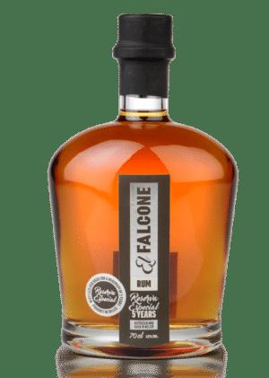 Rum El Falcone Falken 42% Vol. 70 cl Schweiz