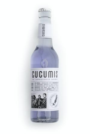 CUCUMIS Lavendel 24 x 33 cl MW Flasche + 0.30 Depot