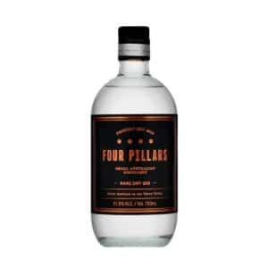 Four Pillars Rare Dry Gin 41,8% Vol. 70 cl Australien ( 1 bis 2 Tage Lieferfrist möglich )
