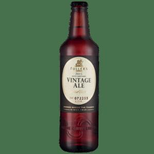 Fuller's Vintage Ale 8,5% Vol. 12 x 50 cl EW Flasche England