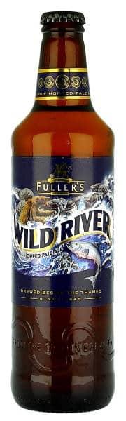 Fuller's Wild River 4,5% Vol. 8 x 50 cl EW Flasche England