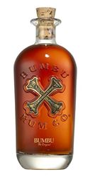 Bumbu the Craft Rum 35% Vol. 70 cl Barbados