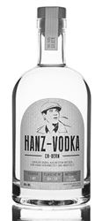 Vodka Hanz 40% Vol. 70 cl Schweiz