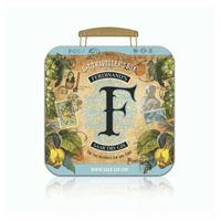 Gin Ferdinand's Saar Dry Traveller Set 47% Vol. 50 cl Deutschland ( nur auf Anfrage )