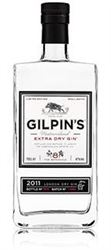 Gin Gilpin's Limited Edition Small Batch 47% Vol. 70 cl England