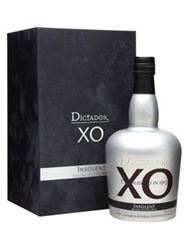 Rum Dictador XO Insolent 40% Vol. 70 cl Kolumbien
