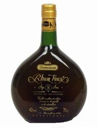 Rum Damoiseau 8 years 42% Vol. 70 cl Guadeloupe