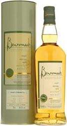 Benromach 1981 58,1% Vol. 70 cl
