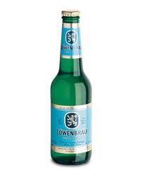 Löwenbräu München original 4,5% Vol. 24 x 33 cl MW Flasche