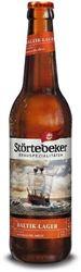 Störtebeker Baltik Lager Bio 5,5% Vol. 20 x 50 cl MW Flasche