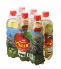 Möhl Punsch Apple Cider hot or cold 6 X 150 cl PET