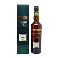 Glen Scotia Victoriana 46% Vol. 70 cl Scotland