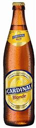 Cardinal Blonde 4,8% Vol. 50 cl MW Flasche