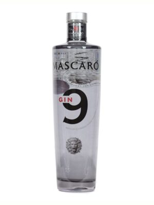 Mascaro Gin N. 9 40% Vol. 70 cl Spanien ( so lange Vorrat )