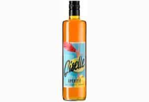 Giselle Aperitif 11% Vol. 70 cl