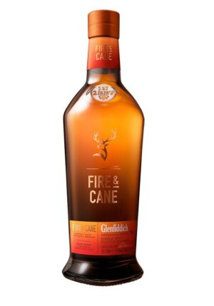 Glenfiddich Fire & Cane Single Malt Whisky 43% Vol. 70 cl