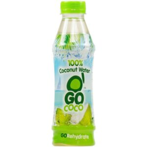 Go Coco 100 % Coconut Water 12 x 50cl Pet