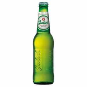 Grolsch Premium Lager 5,0% Vol. 24 x 33 cl EW Flasche